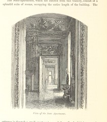 """British Library digitised image from page 364 of """"The Stately Homes of England ... Illustrated with ... engravings on wood"""""""