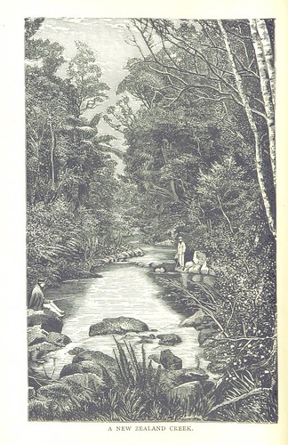 Image taken from:  Title: New Zealand: past and p...