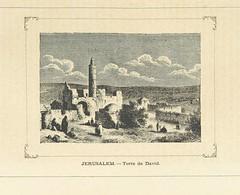 """British Library digitised image from page 29 of """"Viaje á Egipto, Palestina y otros países del Oriente"""""""