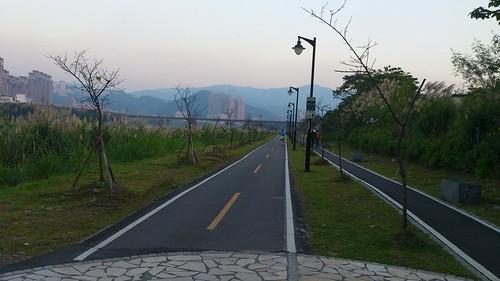 超慢跑@陽光運動公園