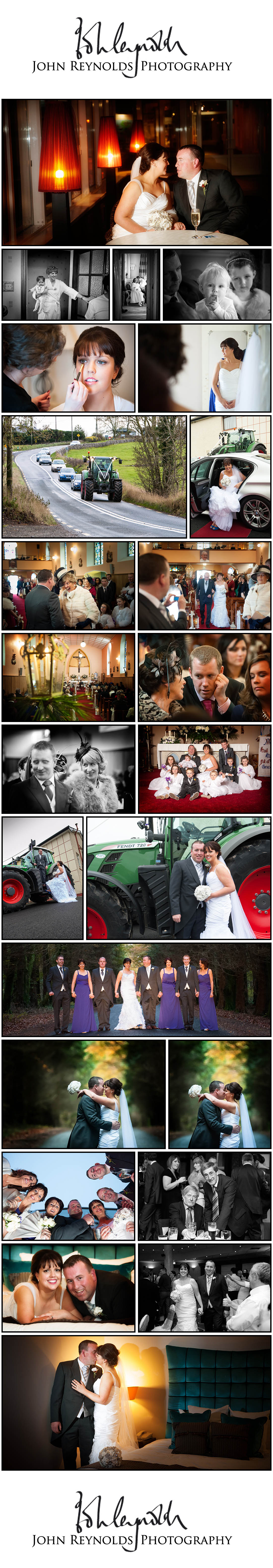 Blog Collage-Aine & Michael