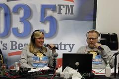 Radiothon 2013