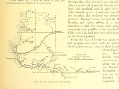 "British Library digitised image from page 405 of ""The Story of Africa and its Explorers [With plates and maps.]"""