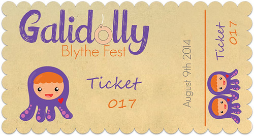 Galidolly 2014 (Spain) August 9th (WEB UPDATED WITH WORKSHOPS) 11237295244_480a116dd4