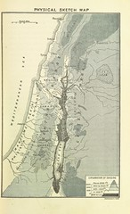 "British Library digitised image from page 87 of ""The Historical Geography of the Holy Land ... Seventh thousand, with additions, corrections, etc"""