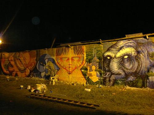 Muro Abalu