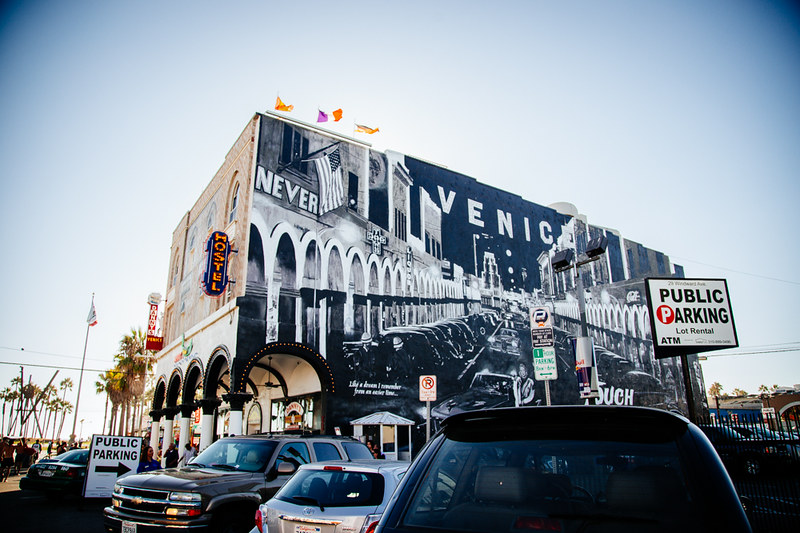 street art, los angeles, venice, california, graffiti