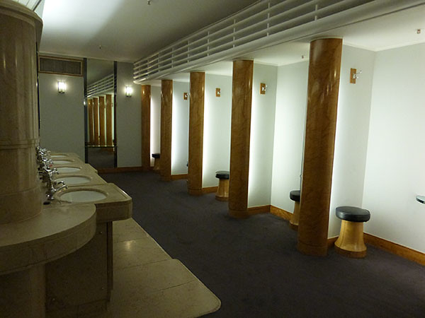 toilettes harrods