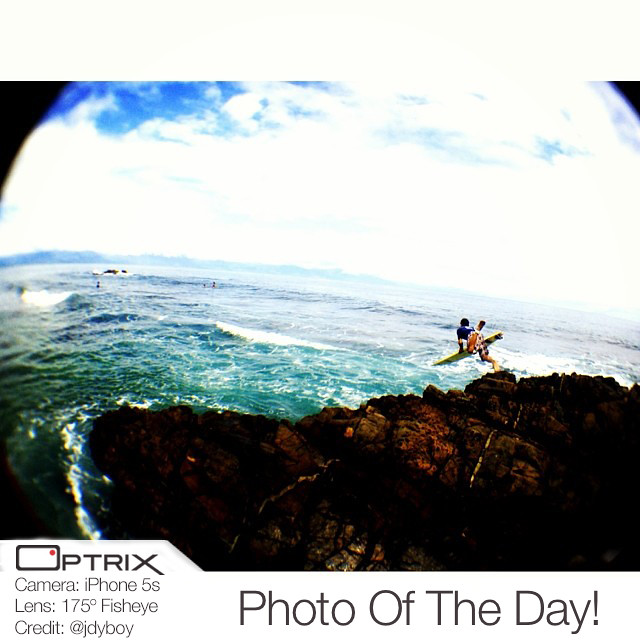 Optrix Photo of the Day December10