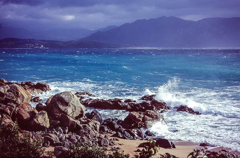 14. Golfo de Valinco. Autor, Jacqueline Poggi