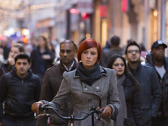 FV Flickr Top 5; 2-36, Weekwinnaar: In The Crowd