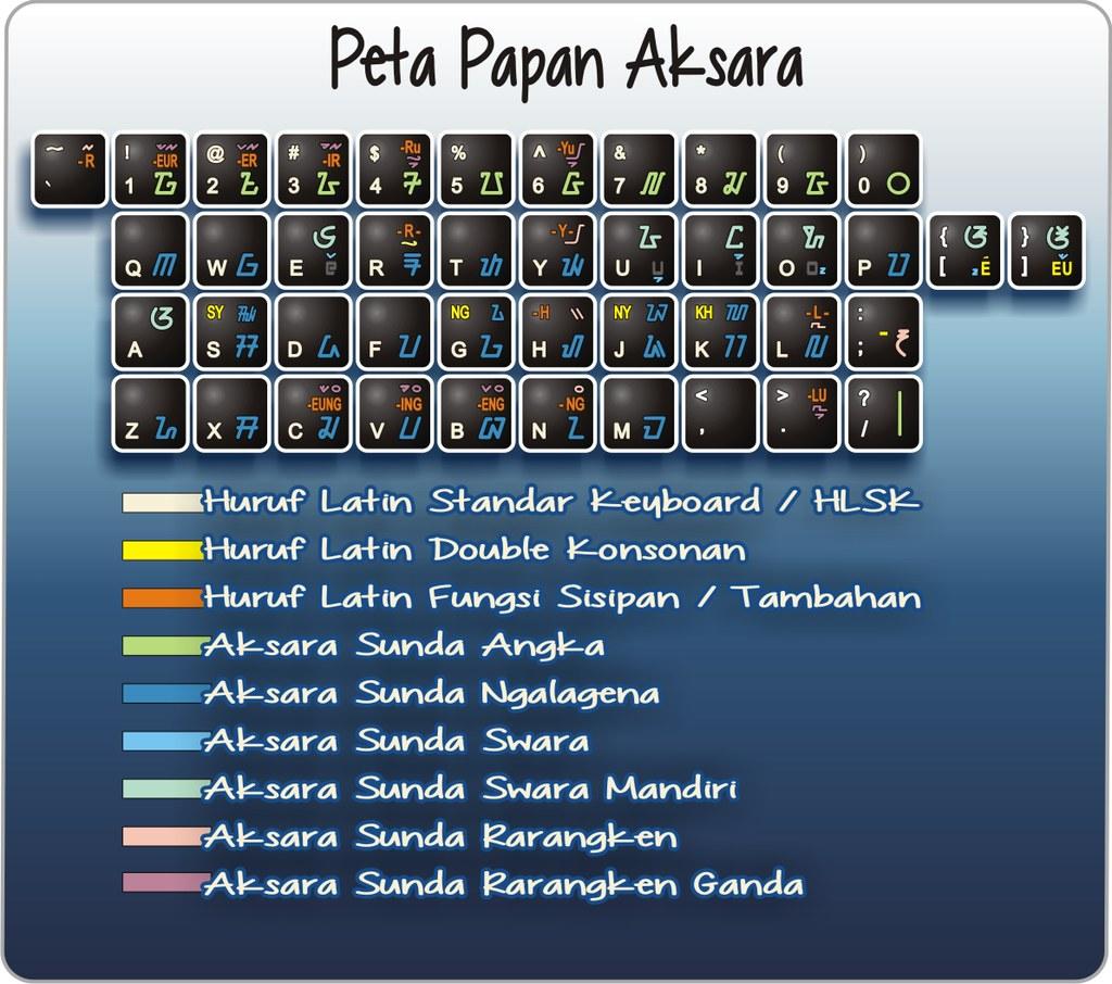 Aksara Sunda S Most Interesting Flickr Photos Picssr