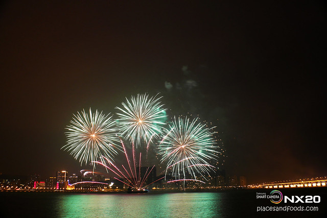 macao international fireworks picture 1