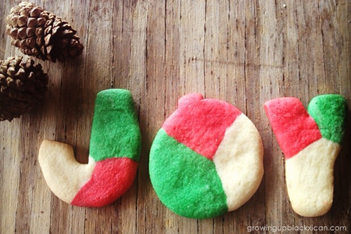 joy sugar cookie