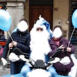 Babbo Natale con i Bambini #102