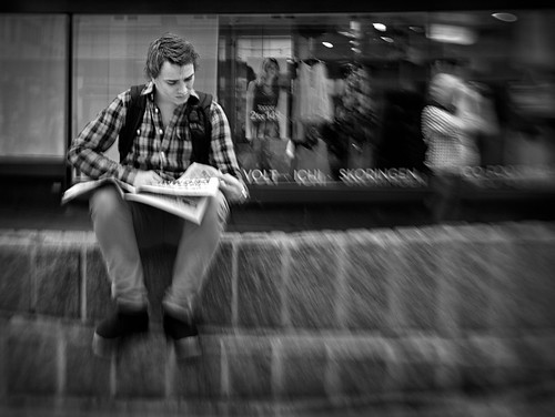 Staying Informed (Explore December 27, 2012)
