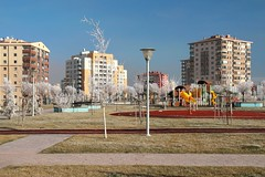 Ankara: Yaşamkent