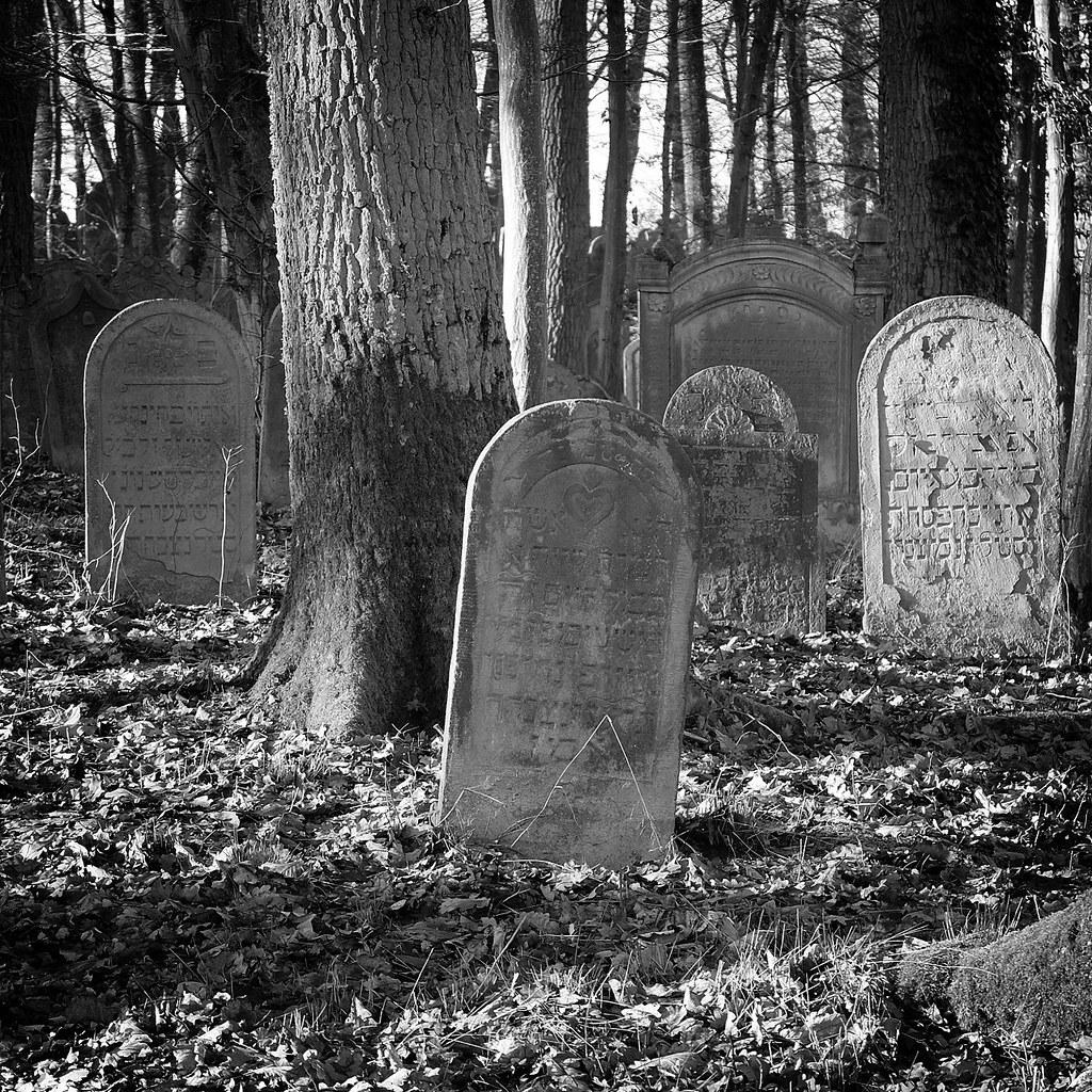 Jüdischer Friedhof Bödigheim