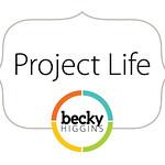 BeckyHiggins-ProjectLife-logo