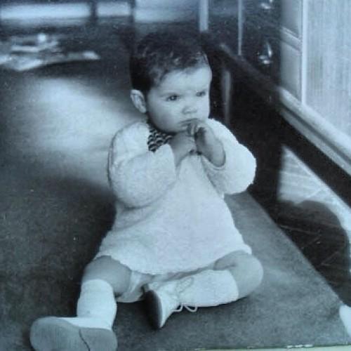 Oh, so cute!!!! Tão fofi!!! .... Depois cresci e perdi a graça!!! Lol by *manuworld*