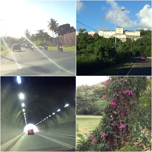 StLucia road-5