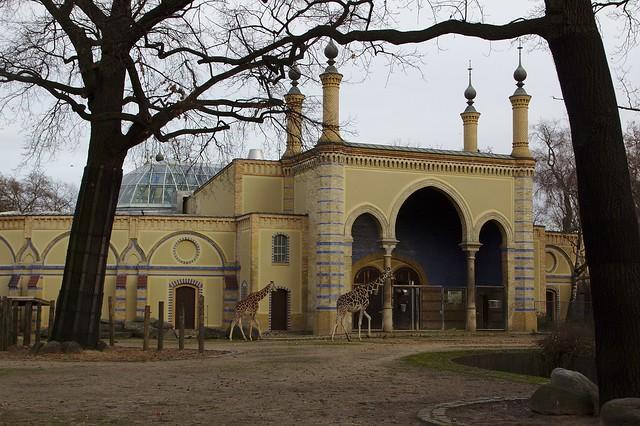216 - Zoologischer Garten