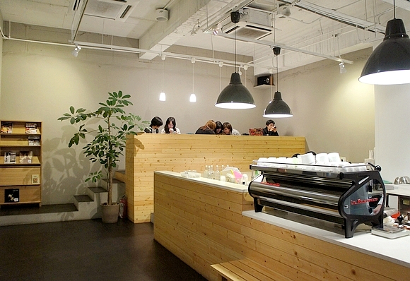 FikaFika咖啡店07