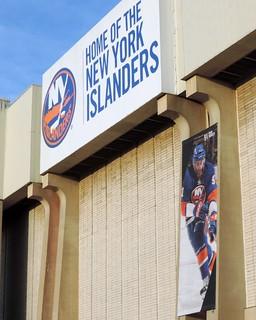 Last Look At The Nassau Veterans Memorial Coliseum