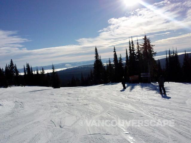 Sun Peaks Resort-1