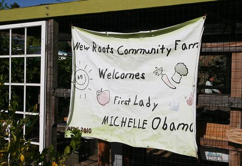 New Roots Community Farm