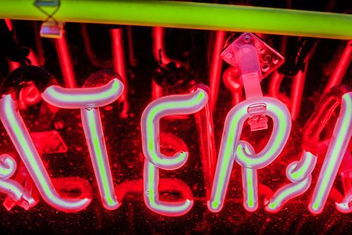 LTERA - Neon Sign Study by joeeisner