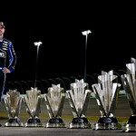 Jimmie Johnson 2013 NASCAR Sprint Cup Champion 5