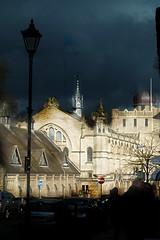 St Andrews Montpellier