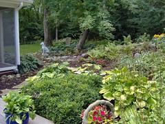 Neustadt Garden