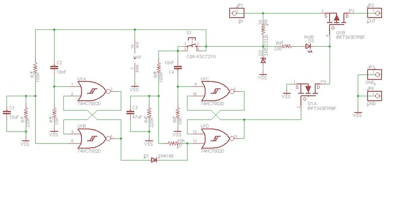 P01-110D_SweetiePie Schematic