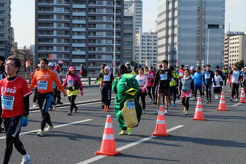 Tokyo Marathon 2014 33