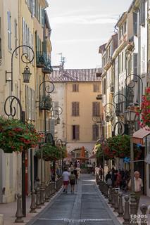 Antibes, Cote d'Azur France