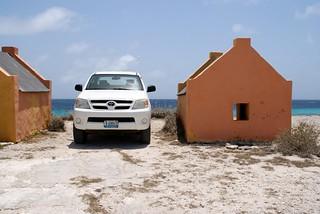 Slavenhut Bonaire