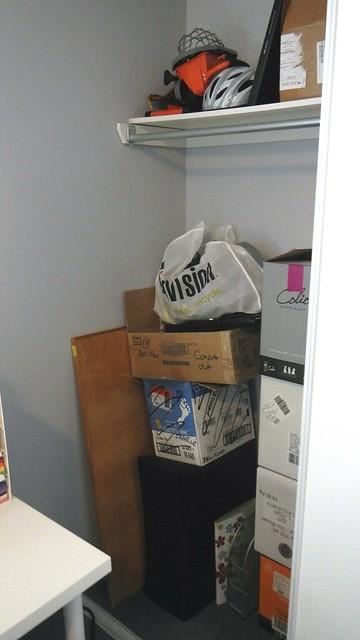 Crafty Crap Closet 4