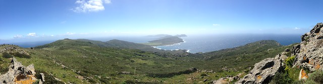 asinara panoramic 2