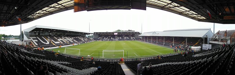 7393 Craven Cottage, Fulham FC