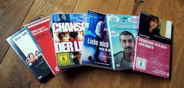 6 Movies