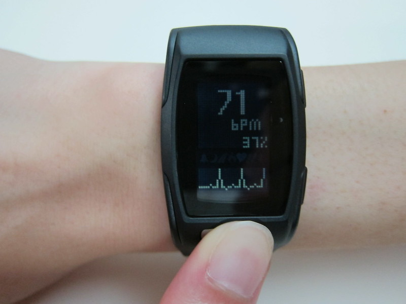 LifeTrak Zone C410 - Heart Rate