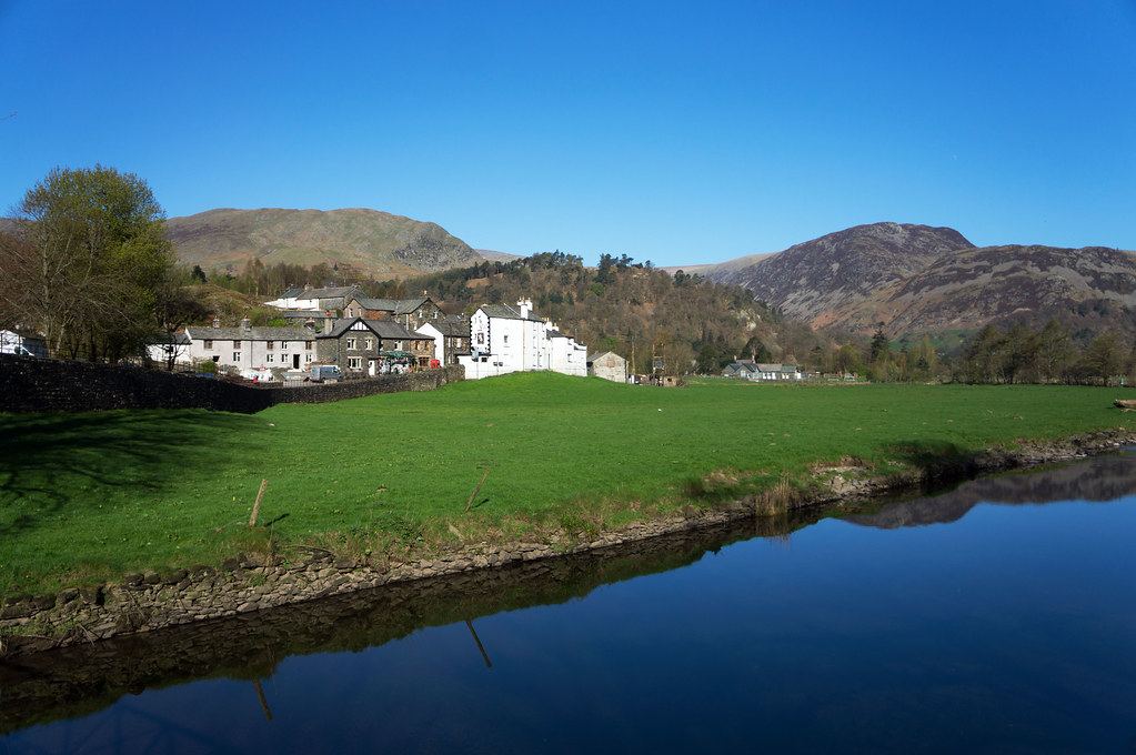 A look back on Grasmere