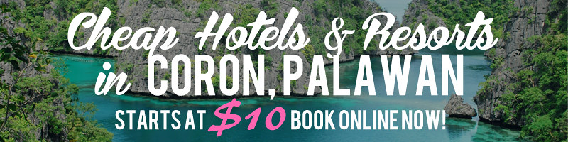 Book Online for Coron