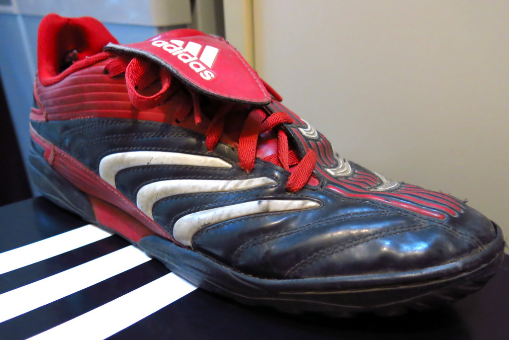 detailed look 906bb b5bd0 Adidas Predator Absolado     Predator Absolado   Year  2007 …   Flickr
