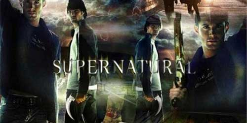Will Supernatural return to the UK? [Spoiler alerts!]