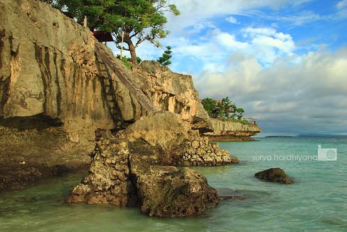 Pemandangan di Tanjung Bira, Bulukumba
