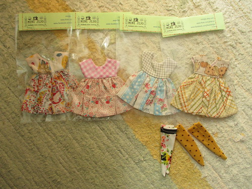 Dresses for Himeka