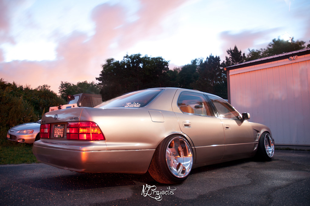lexus ls400 it 39 s been awhile page 5 stanceworks. Black Bedroom Furniture Sets. Home Design Ideas